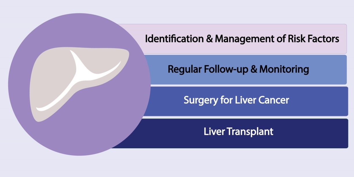 Total Liver Cancer Care Approach