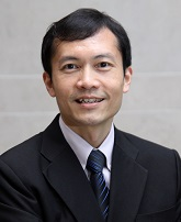 Photo of Professor Lawrence Ho Khek-Yu